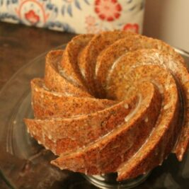 Why our food director Claire Tansey loves bundt cake