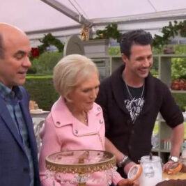 ABC Great American Baking Show 2016