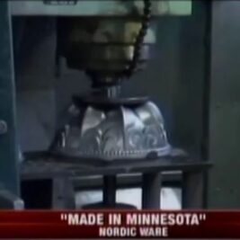 KMSP Made In Minnesota
