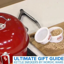 NBC Today Show 2016- Ultimate Gift Guide for the Men in your Life