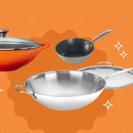 The 8 Best And Most Durable Woks You Can Buy