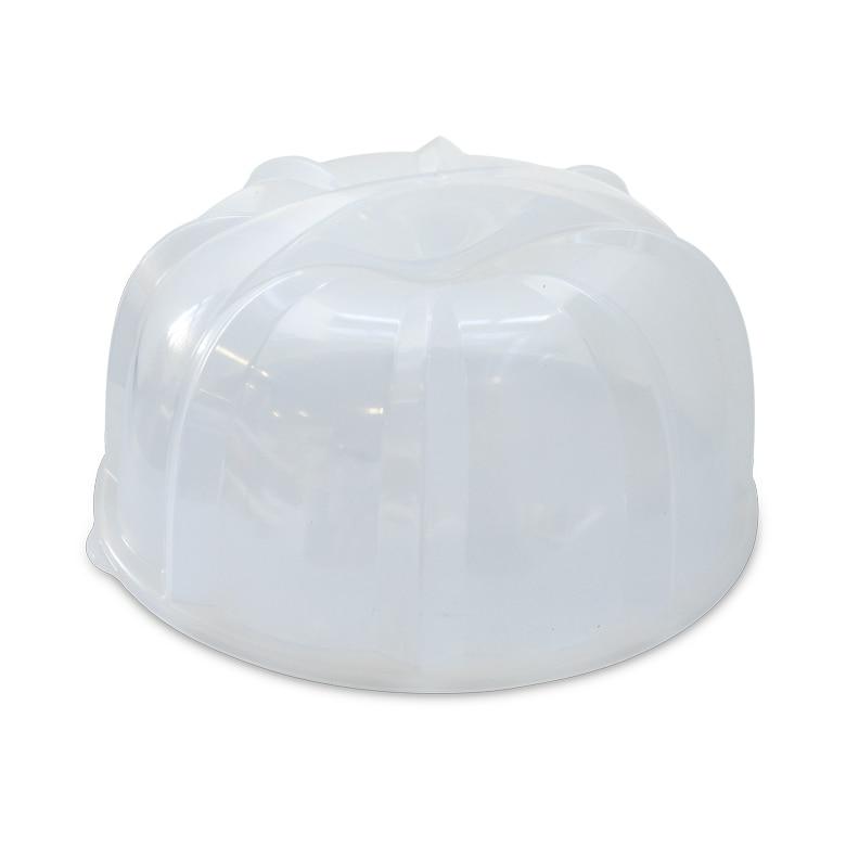 Translucent Bundt® Keeper Cover