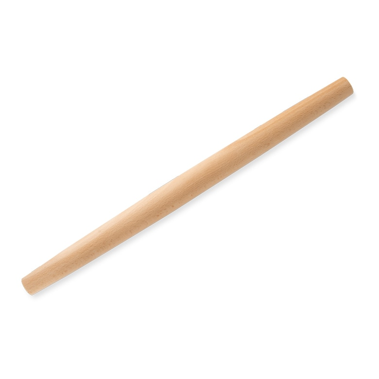 Wooden French Rolling Pin
