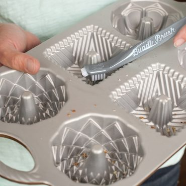 The Ultimate Bundt® Cleaning Tool