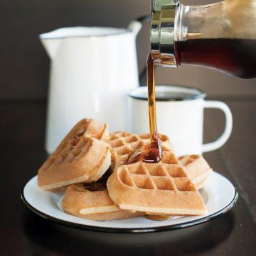 Sweetheart Waffler