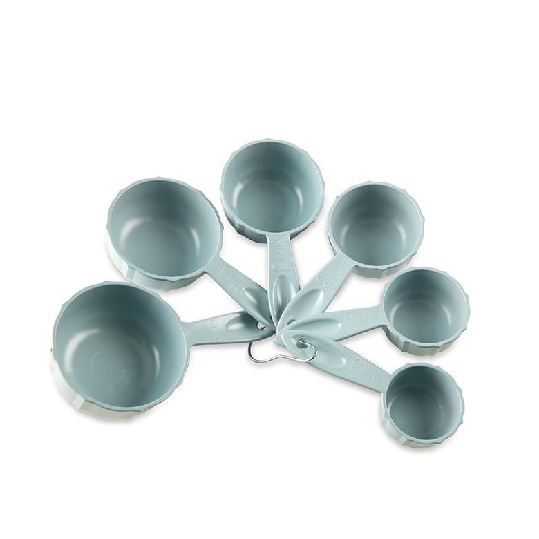 Bundt® Measuring Cups, Sea Glass