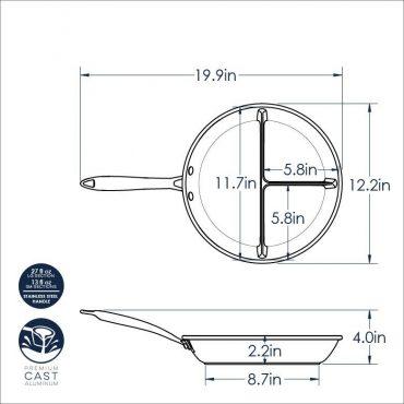 3-in-1 Pan Dimensional Drawing