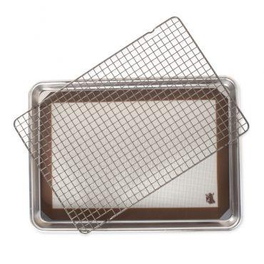 Naturals® 3 Piece Cookie Baking Set