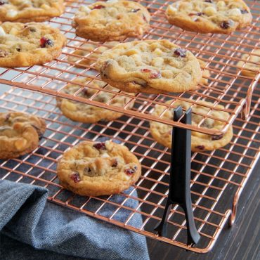 Cookies on stackable grids