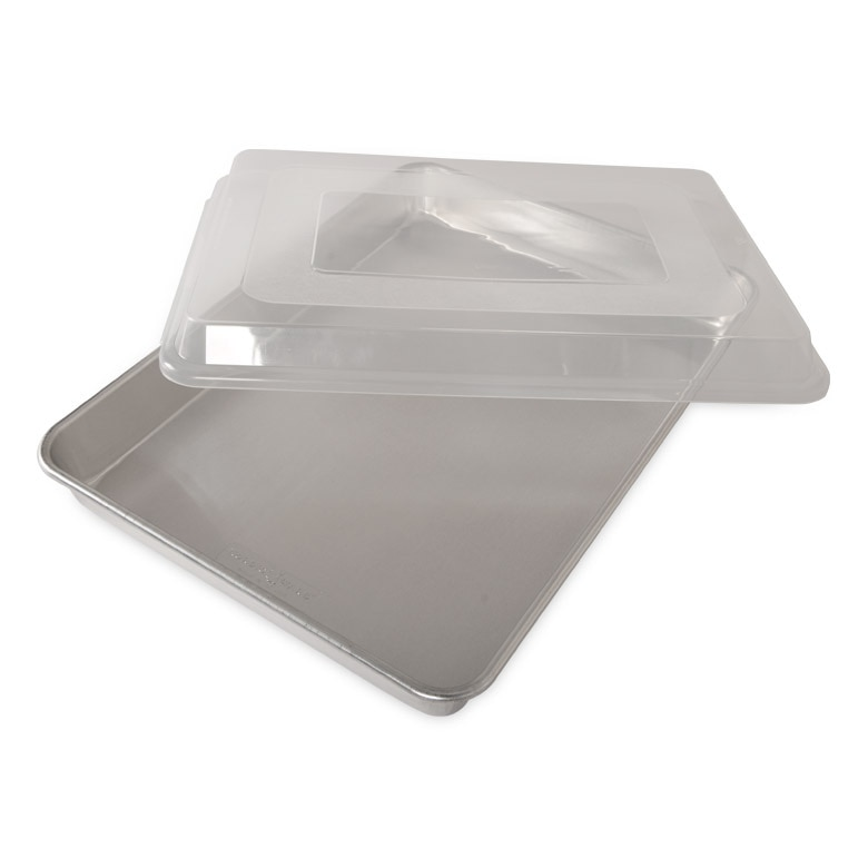Naturals® High Sided Sheetcake Pan with Lid