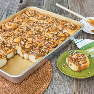Naturals® Nonstick High Sided Sheetcake Pan