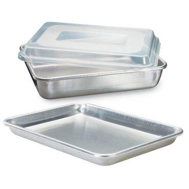 Naturals® 3 Piece Baking Pan Set
