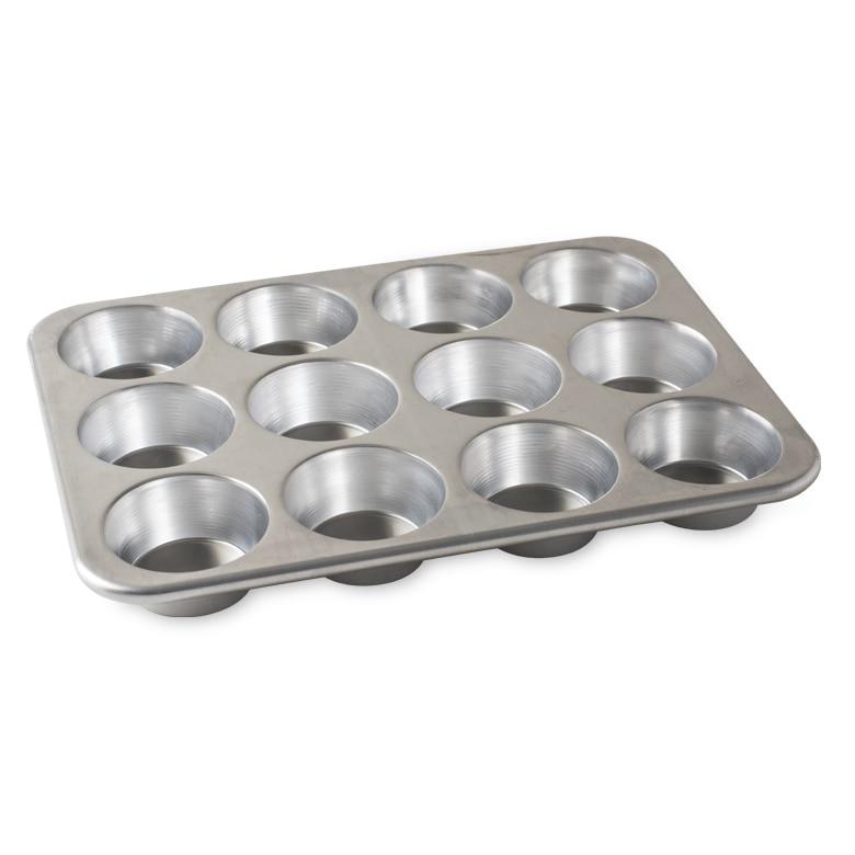 Naturals® 12 Cavity Muffin Pan