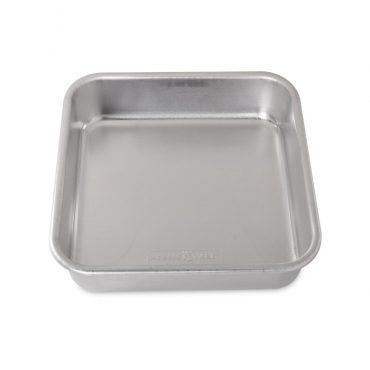 "Naturals® 9"" Square Cake Pan"
