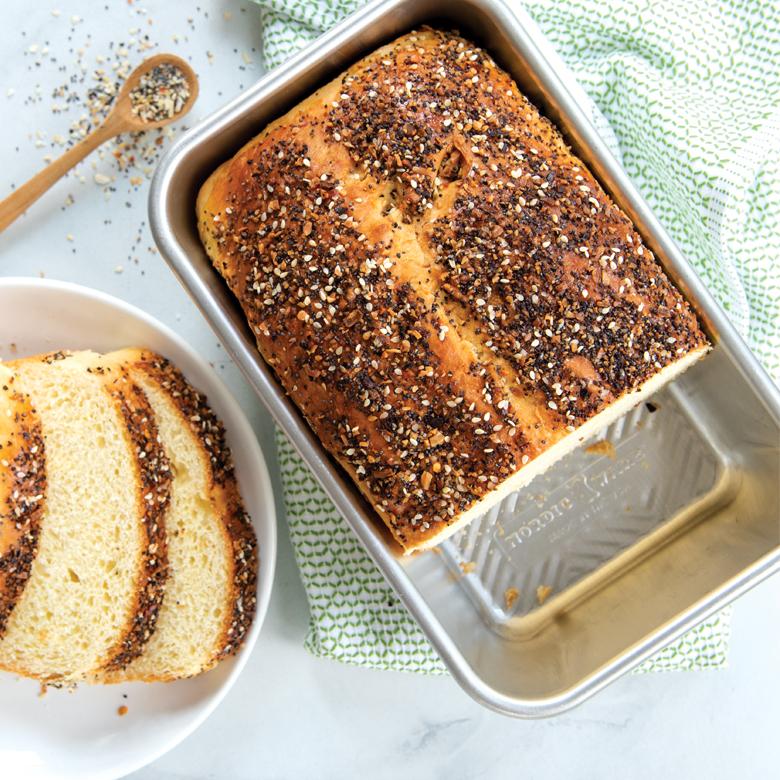 Prism Loaf Pan