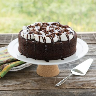 "Naturals® Nonstick 8"" Round Layer Cake Pan"
