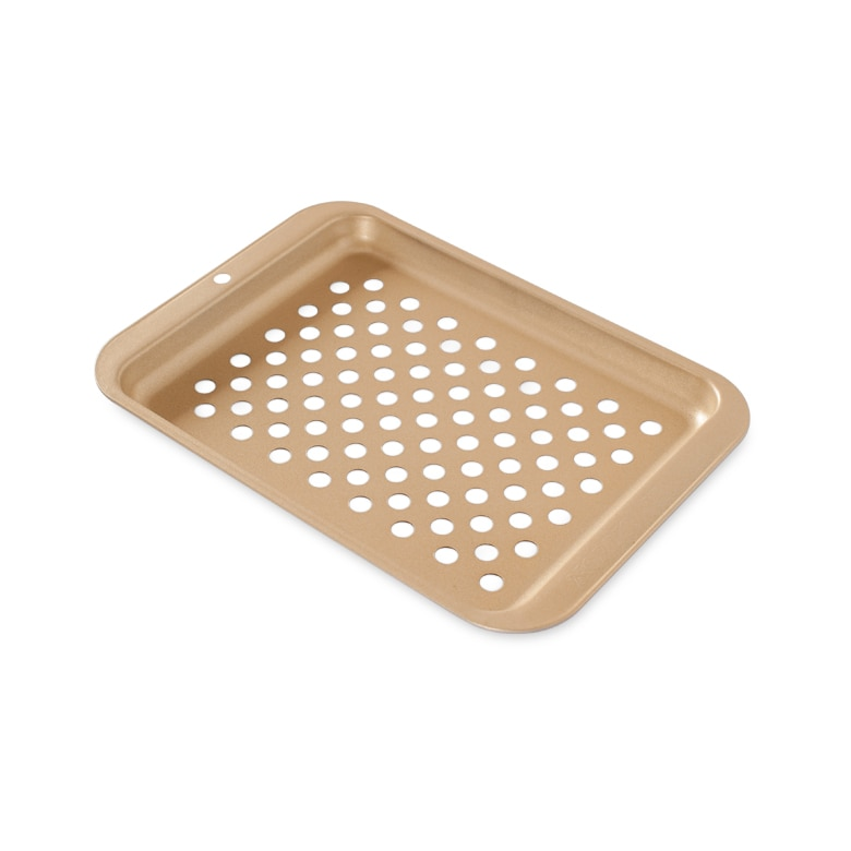 Nonstick Compact Ovenware Crisping Sheet