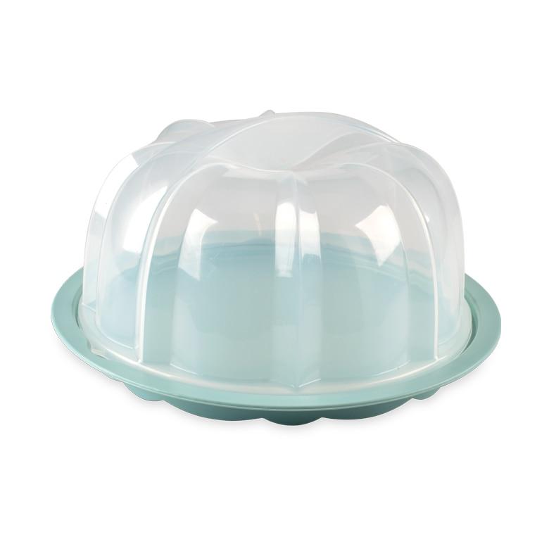 Translucent Bundt® Cake Keeper