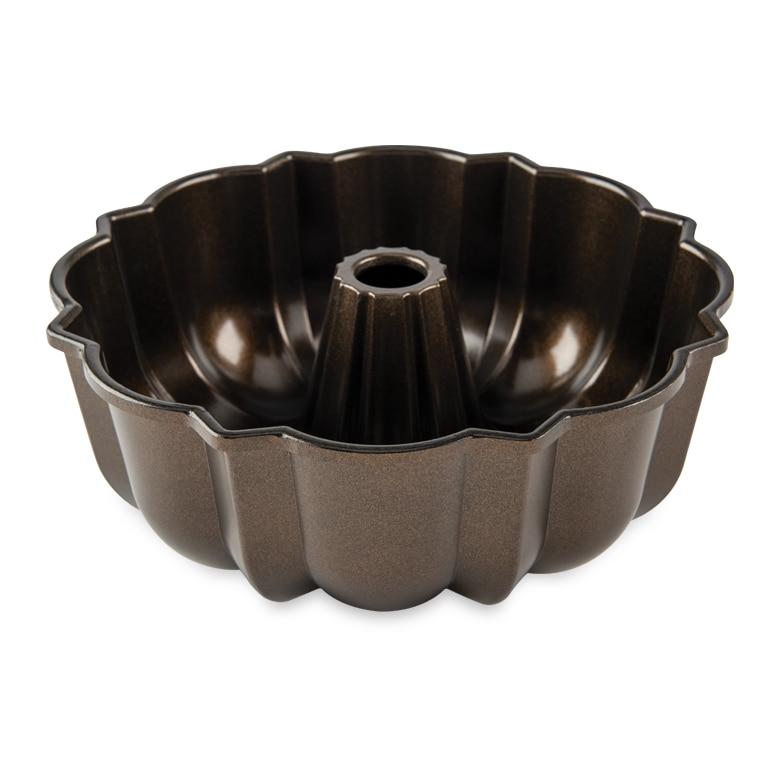 Bronze Cast Bundt® Pan