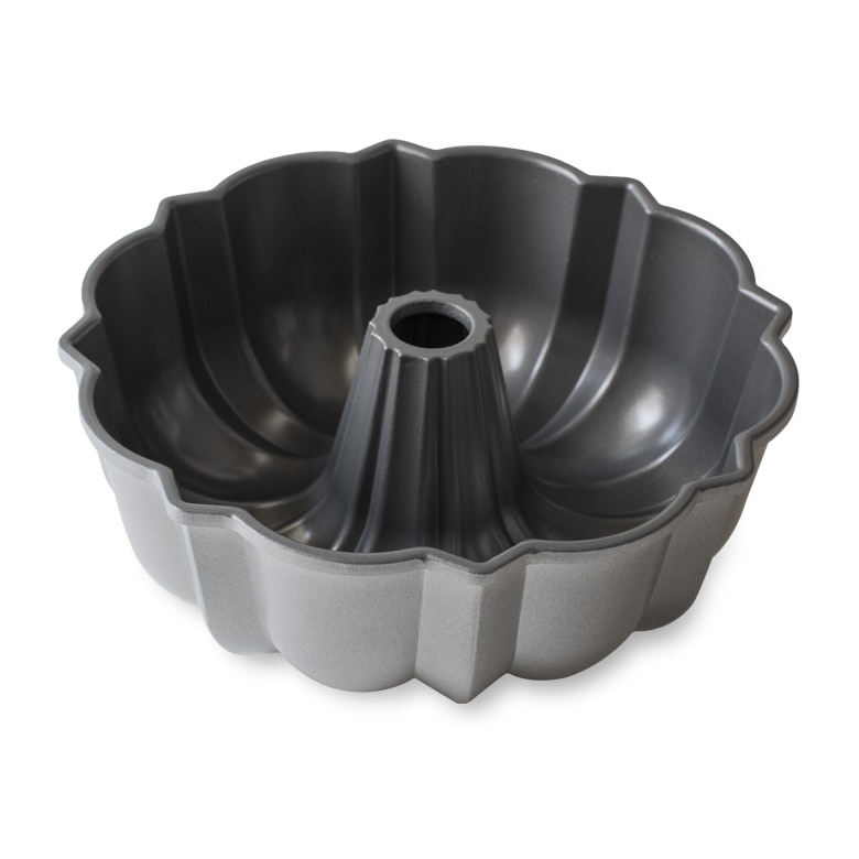 Original Sparkling Silver Bundt® Pan