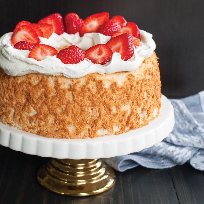 ProForm Heavyweight Angel Food and Pound Cake Pan