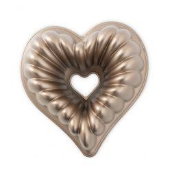 Elegant Heart Bundt®