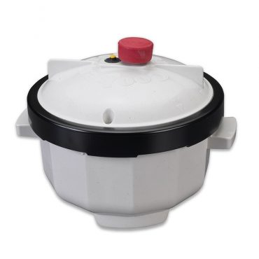 Microwave Tender Cooker