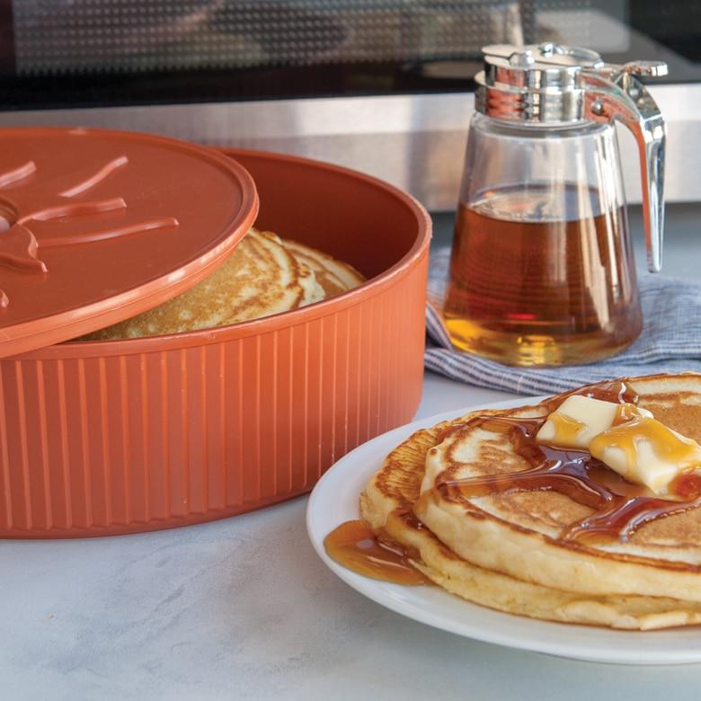 Tortilla & Pancake Warmer