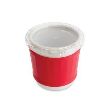 Soup 'R Mug™ soup container, micro-safe