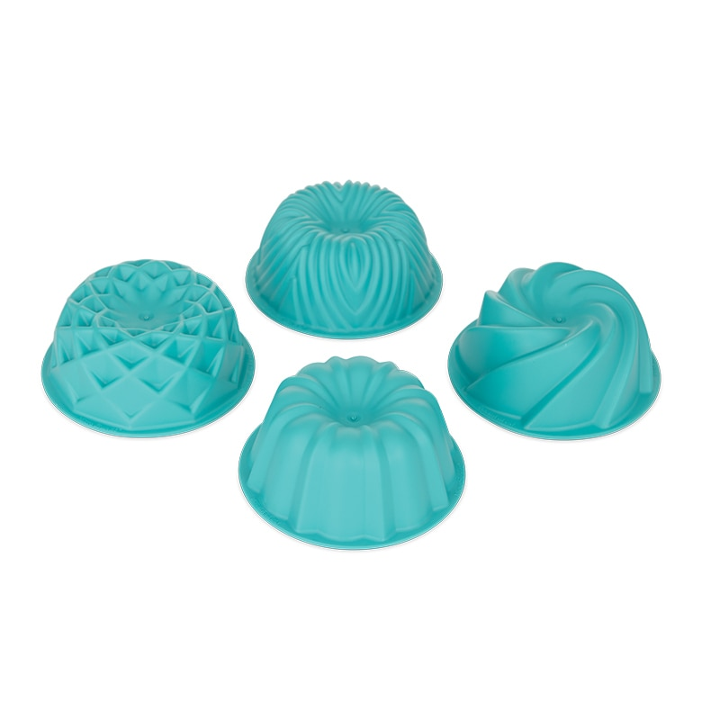 Micro Mini Bundts®