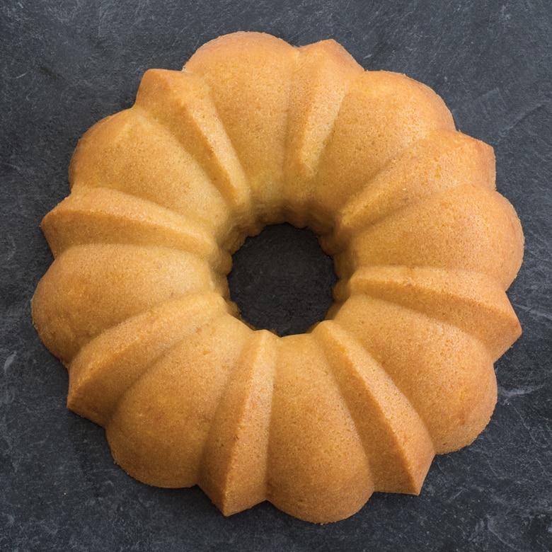 Lemon Buttermilk Bundt® Cake Mix