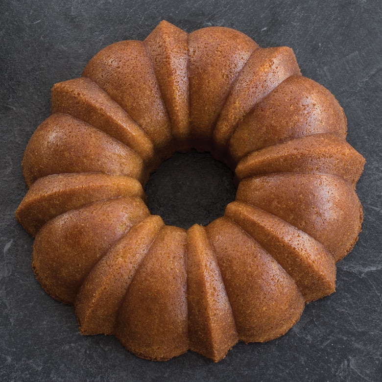 Vanilla Bean Bundt® Cake Mix