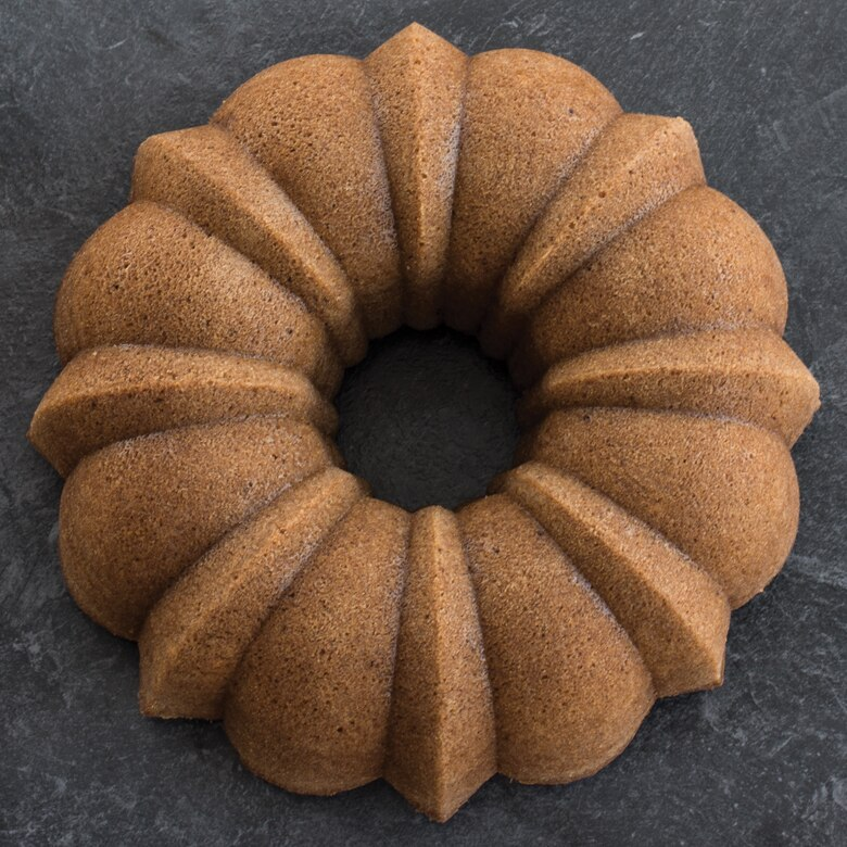 Cinnamon Spice Bundt® Cake Mix