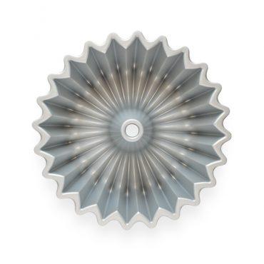 Brilliance Bundt® Pan, silver interior