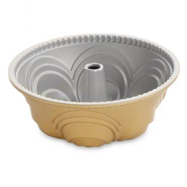 Interior of Chiffon Bundt® Pan