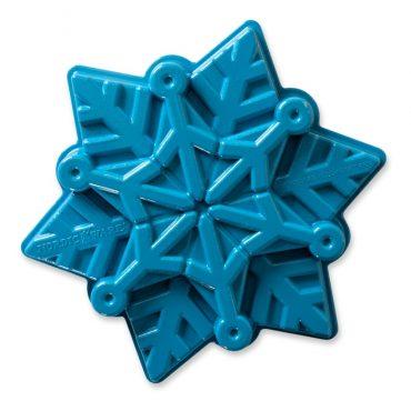 Disney Frozen 2- Cast Snowflake Cake Pan