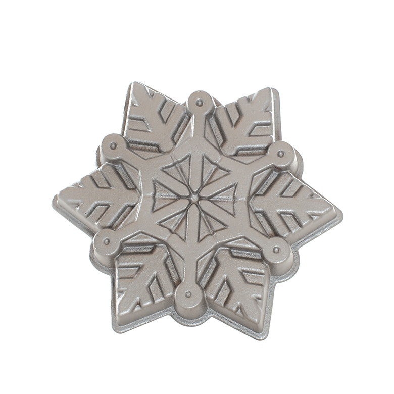 Snowflake Pan