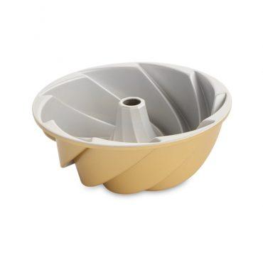 Interior 6 Cup Heritage Bundt® Pan
