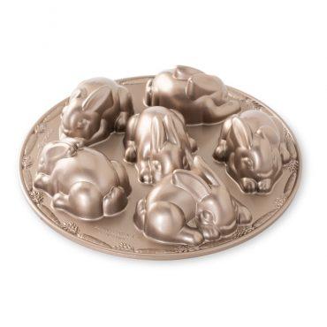 Baby Bunny Cake Pan