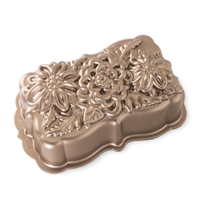 Wildflower Loaf Pan