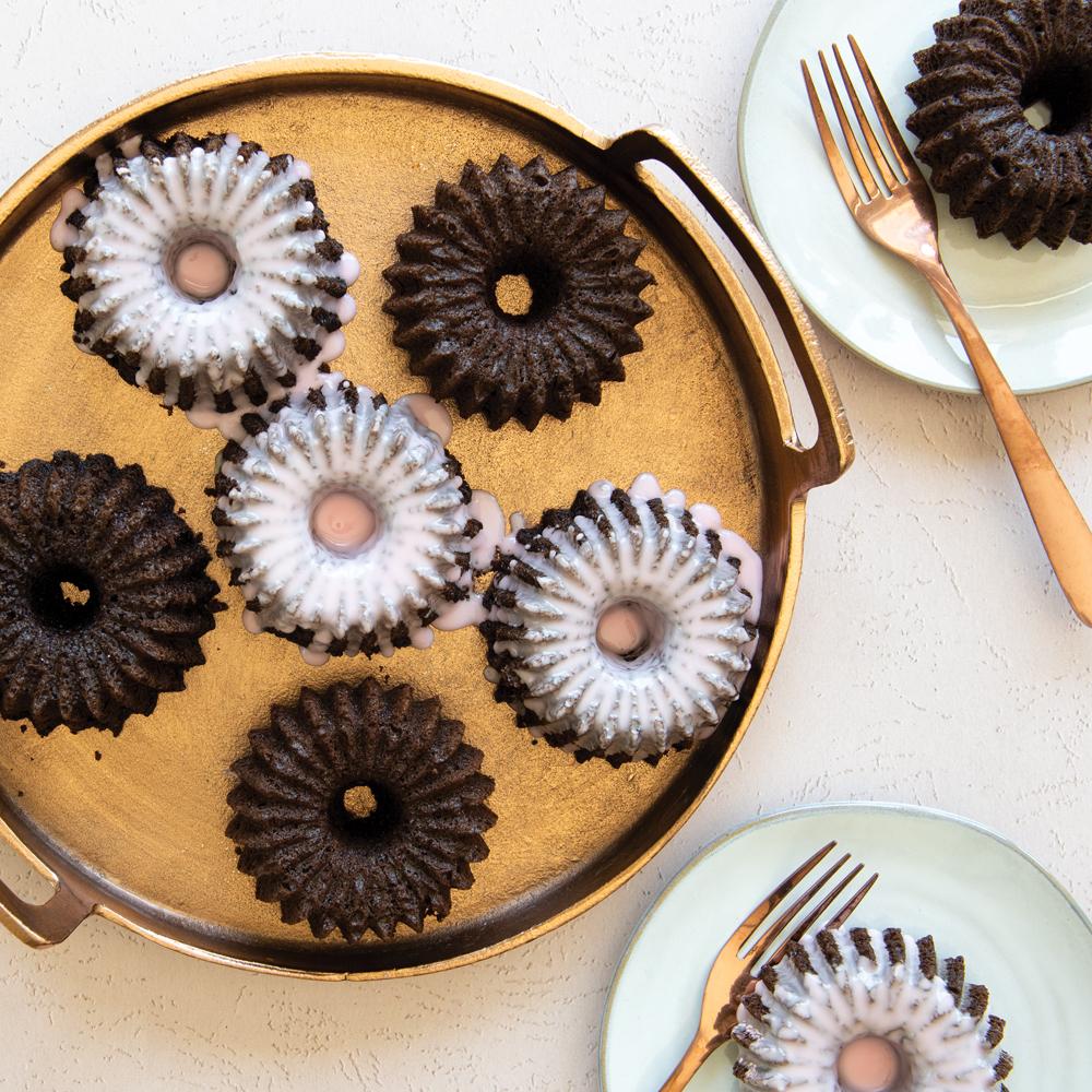 Brilliance Bundtlette® Pan