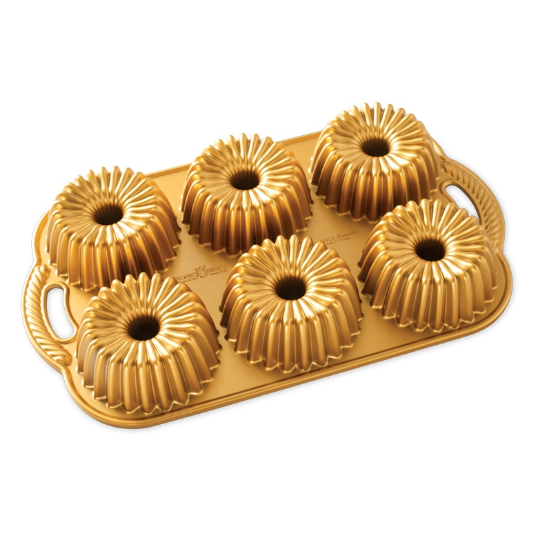 Brilliance Bundtlette® Pan