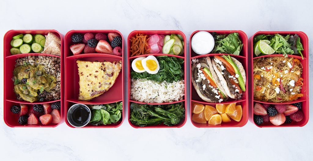 5 Healthy Dinner Recipes to Lunch Leftovers
