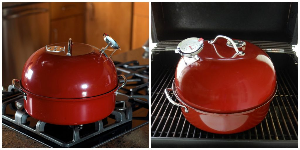 Kettle Smoker Tips and Recipes