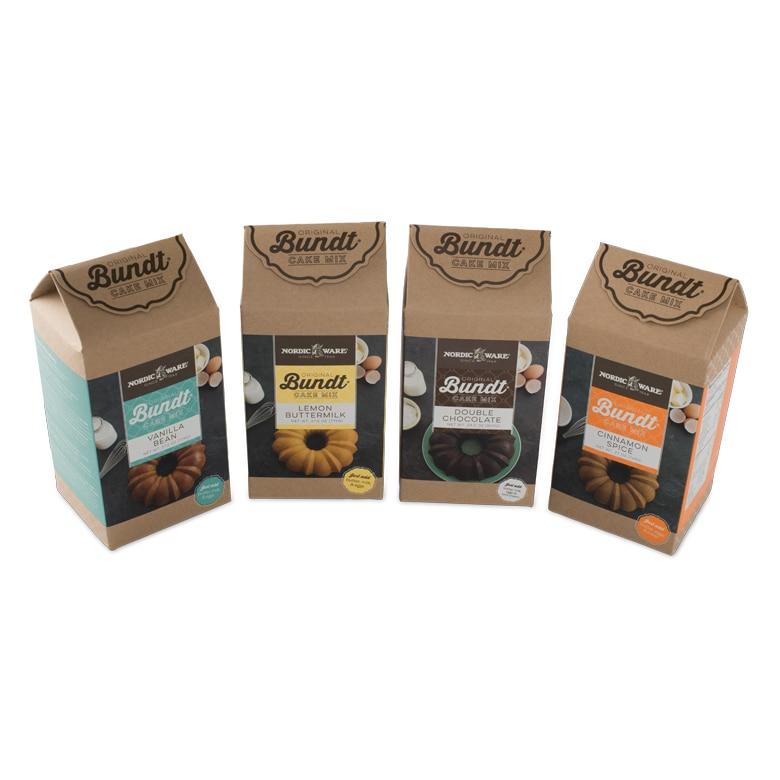 Bundt® Mix Variety Gift Set