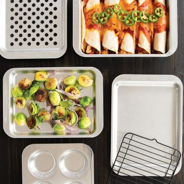 Naturals Compact Oven Collection