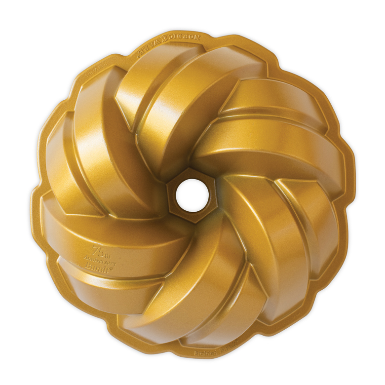 75th Anniversary Braided Bundt® Pan
