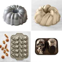 9 Pro Bakers Share Their Favorite Bundt Pans in Honor of Nordic Ware's 75th Anniversary