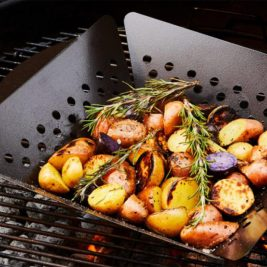 We Asked Chefs for their Must-Have Grilling Accessories. Here's What They Love